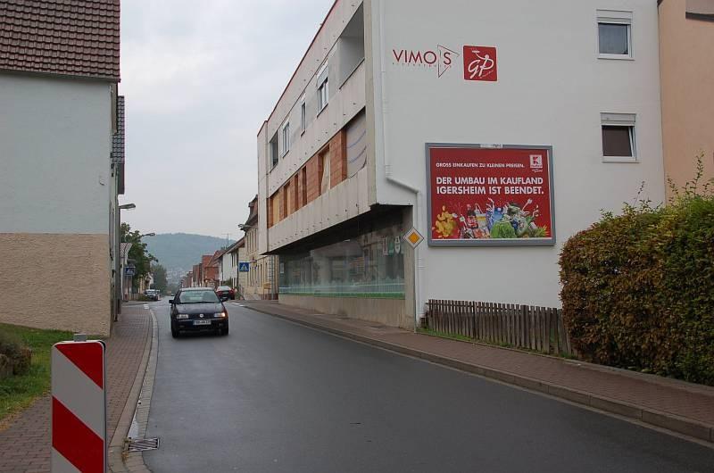 Würzburger Str. 53 (quer am Giebel)
