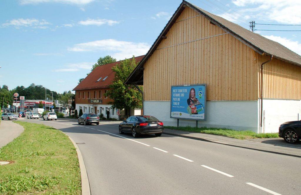 Tuttlinger Str. 47/B 14/Gasthof Adler/nh Tkst (Hindelwangen)