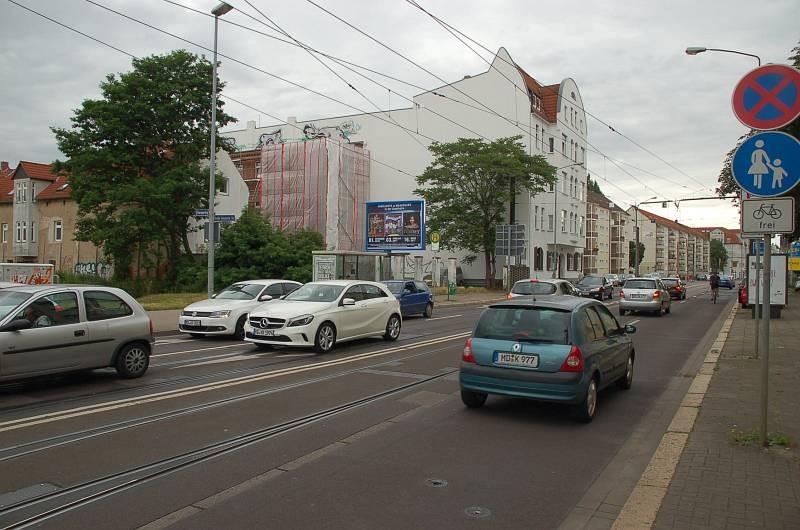 Große Diesdorfer Str. 37/nh Krzg/Zuf Lidl/WE lks (City-Star)