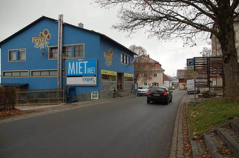 Kaiserstr. 16 /Edeka/neb. Eingang (quer zur Str)
