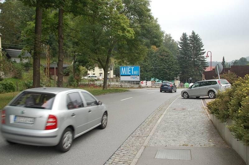 Chemnitzer Str. 54/B 95/geg. Einfahrt Penny (WE lks)