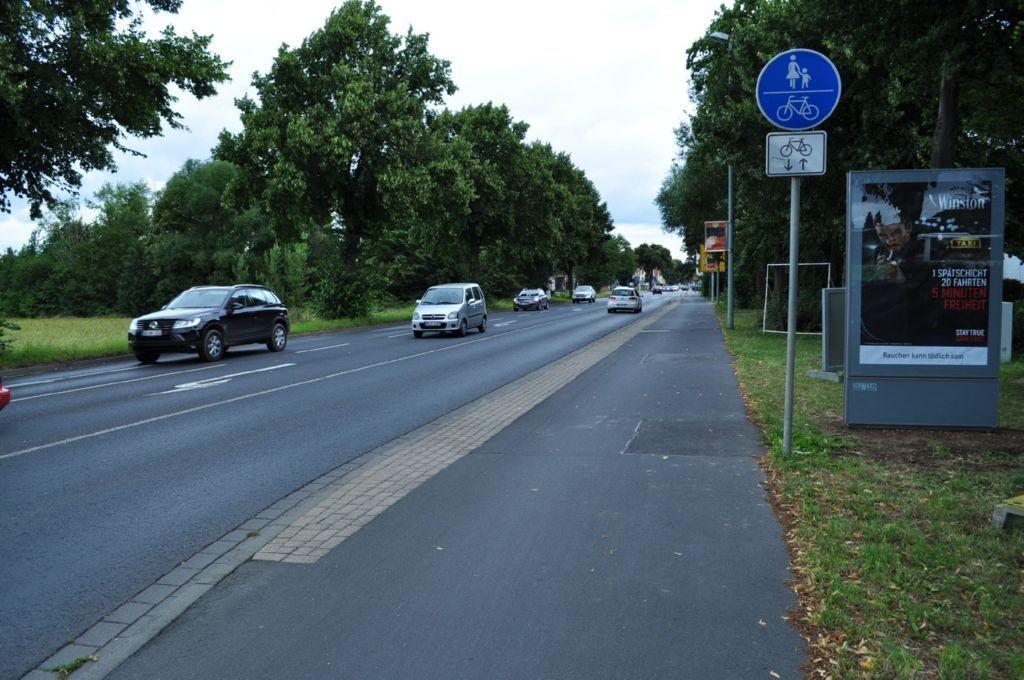 Reinhäuser Landstr. 177/B 27/Rewe/Ecke Benzstr/WE rts
