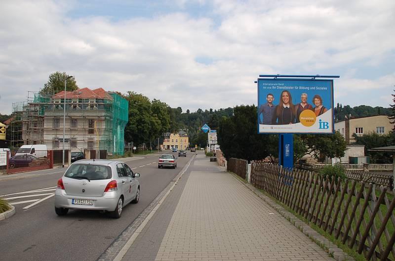 Zehister Str. 1a/Höhe Kreisel/WE rts (City-Star)