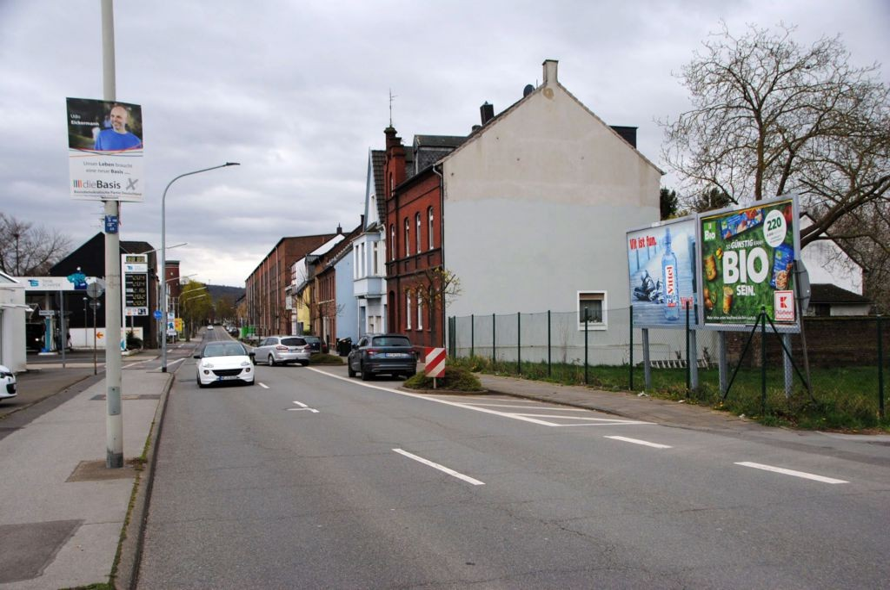 Nordstr/Ecke Grenzstr. 1/geg. Autohaus