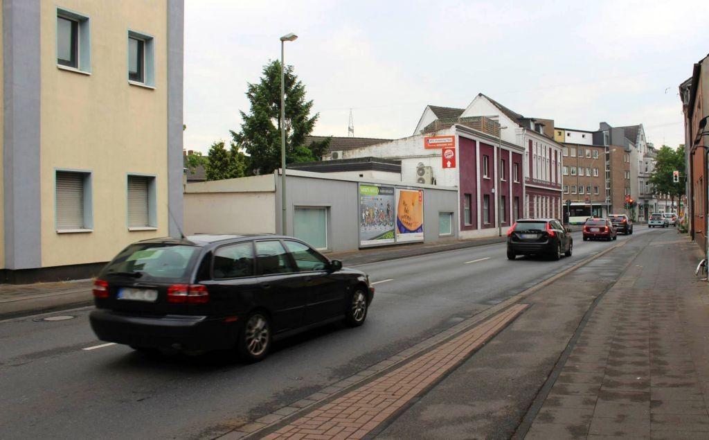 Hünxer Str. 200/Ecke Krusenstr