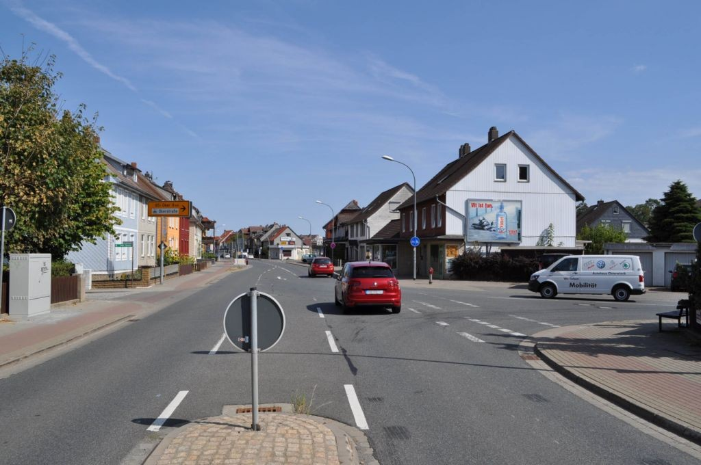 Goslarer Str. 61/B 241/quer am Giebel  (Vienenburg)