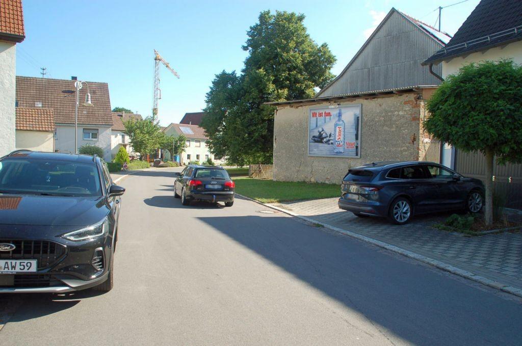 Grundsheimer Str. 7 (Hundersingen)