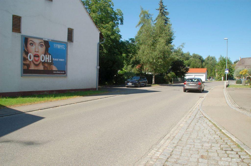 Bahnhofstr. 18  (Schemmerberg)