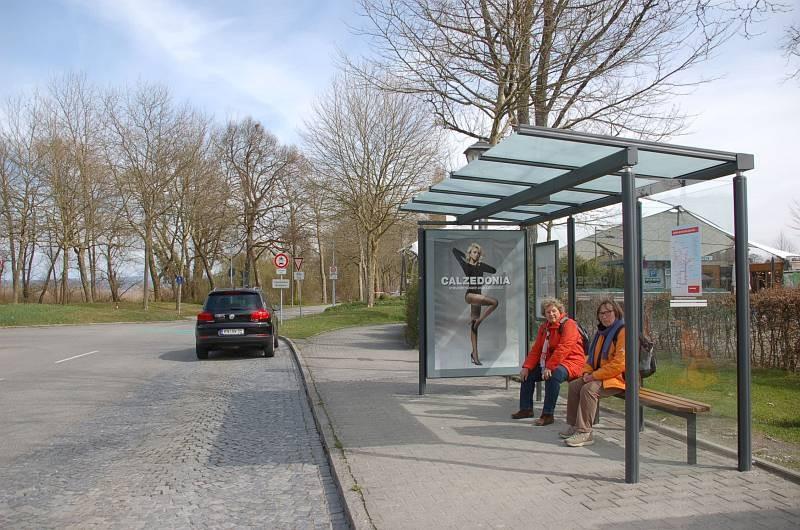 Mainau/Bus-Hts vor der Insel/linke WH (innen)
