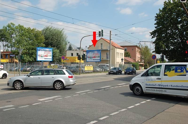 Reicker Str. 107/Kreuzungsbereich/WE lks (City-Star)