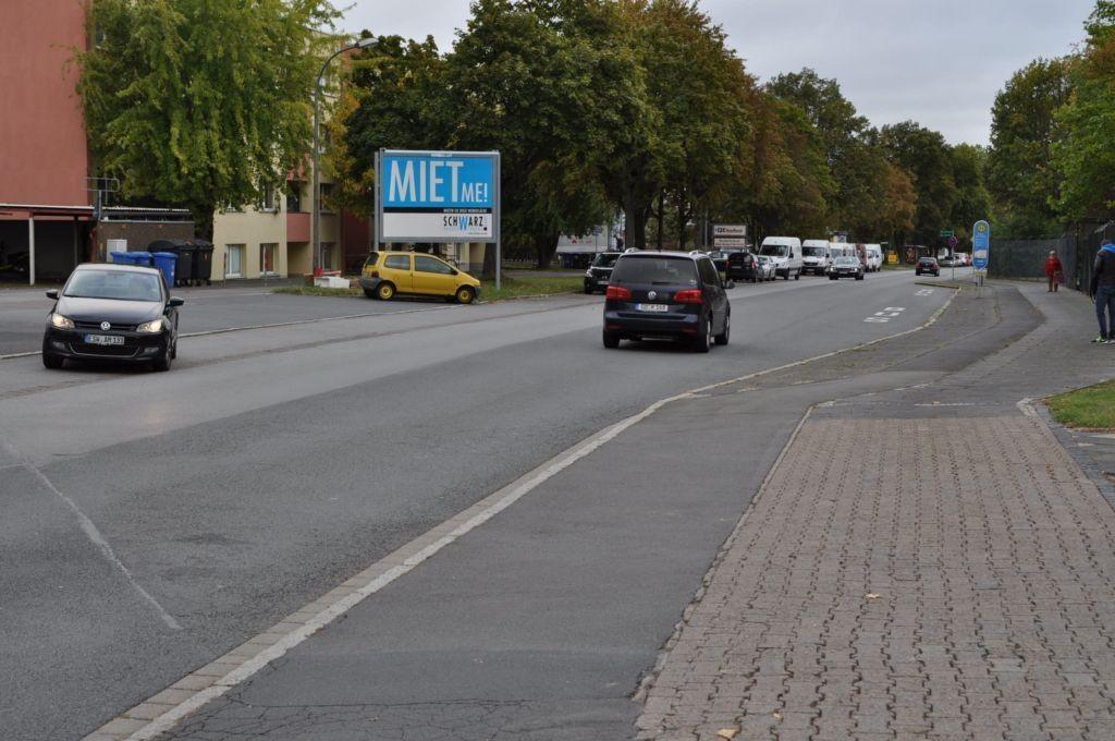 Robert-Bosch-Breite/Kaufland Elliehäuser Weg (Ausfahrt)