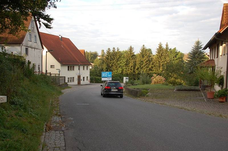 Buchauer Str. 20/L 280/Ecke An der Staig