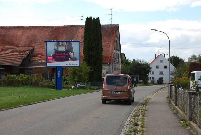 Rindenmooser Str/Im Flächle 30/WE lks/City-Star (Rindenmoos)