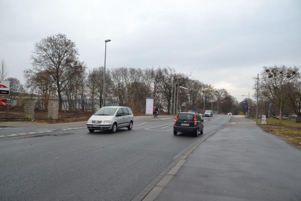Hagenweg/Auf der Hufe