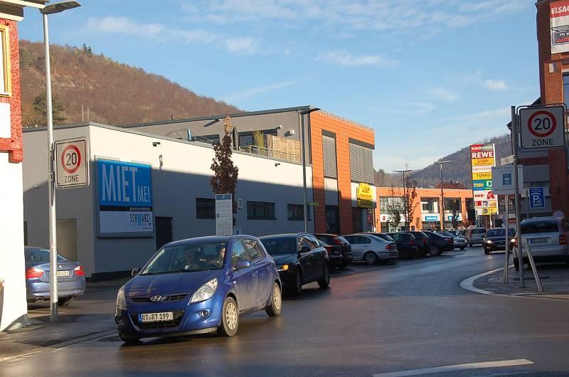 Gebrüder-Gross-Str. 11 /Rewe im Elsach-Center/Einf Stuttgart
