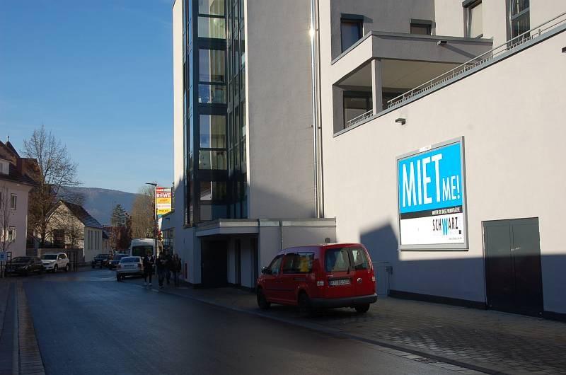 Gebrüder-Gross-Str. 11 /Rewe im Elsach-Center/Einf Pfählerst