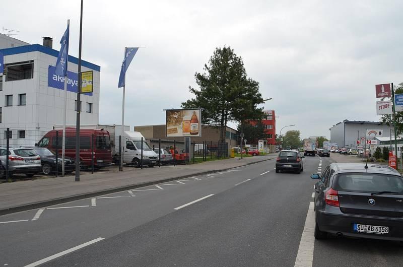 Poll-Vingster Str. 107/Ernst-Weyden-Str/WE lks (City-Star)