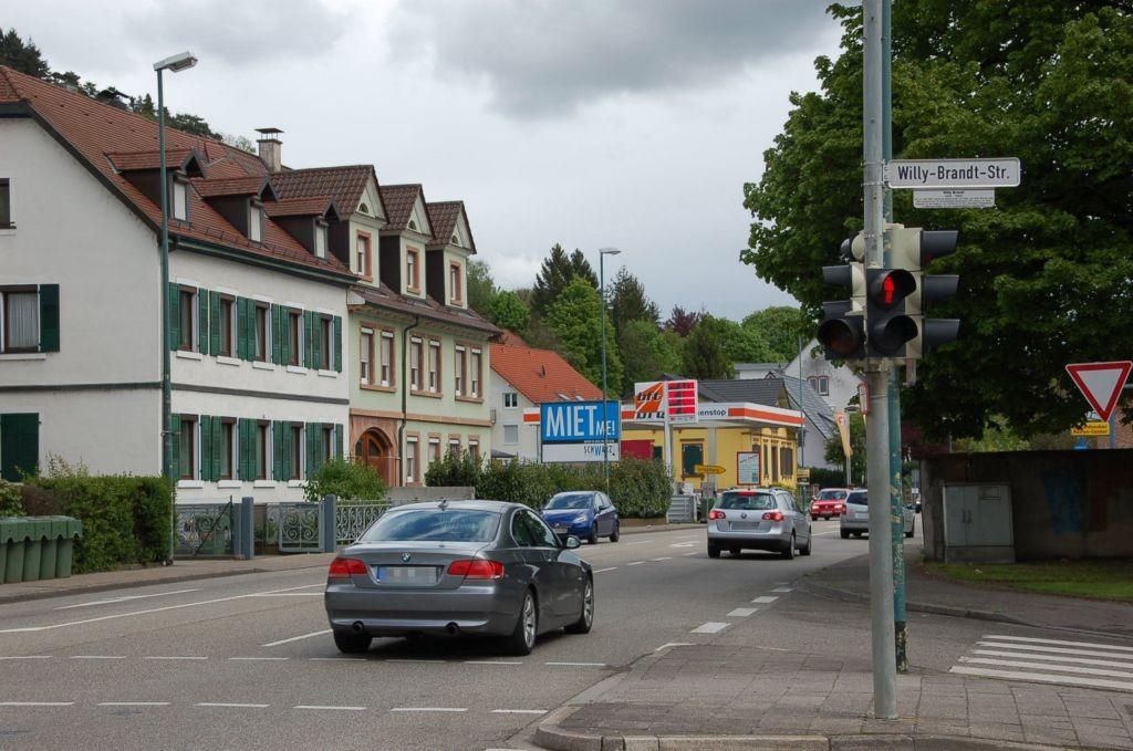 Geroldsecker Vorstadt 61/B 415/bei Tkst/WE lks (City-Star)