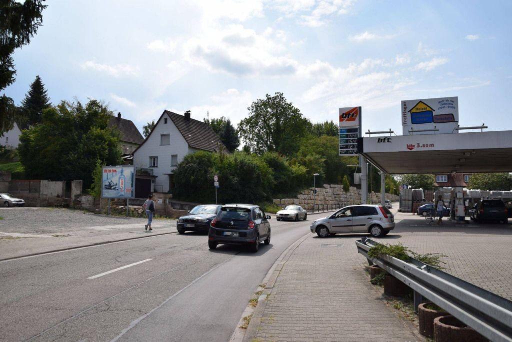Flehinger Str/Staffelweg 5/Zuf E-aktiv Hauptstr/quer (rts)