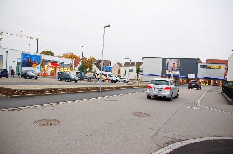 Reiserstr. 6-8 /Rewe/geg. Eingang/Sto. 2/Sicht Str