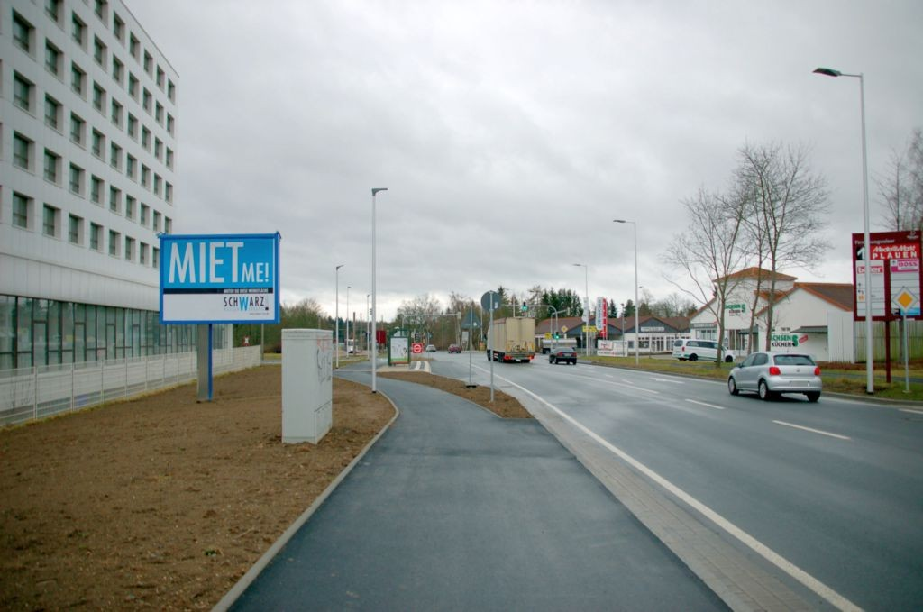 Pausaer Str/B 92/Ecke J.-C.-Dietrich-Str/WE lks (City-Star)
