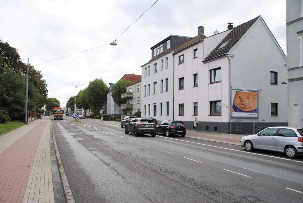 Kaiserstr. 168 (quer am Giebel)
