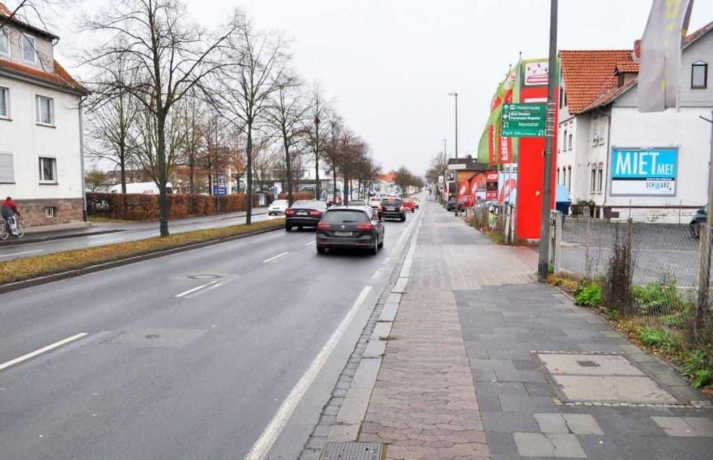 Kasseler Landstr. 62/B 3/nh. Fressnapf/quer (Sto. rts)