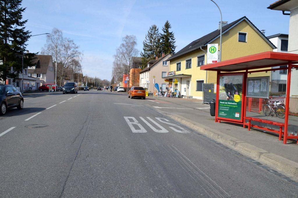 Wollmatinger Str. 127/Taborweg/einwärts (WH)