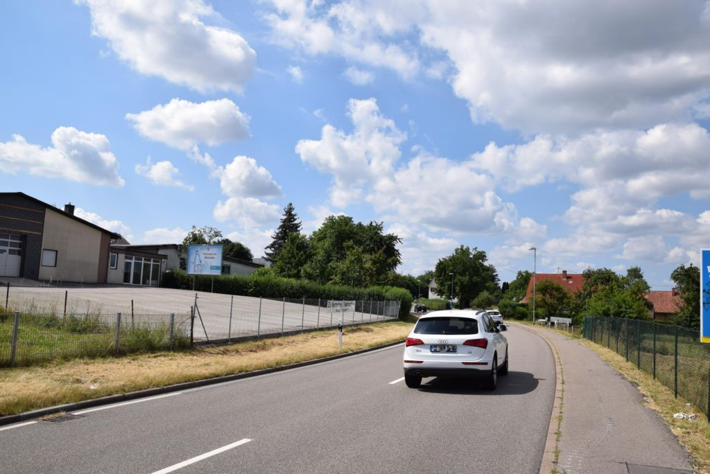 Rottweiler Str/B 14/Robert-Bosch-Str. 6 (quer)