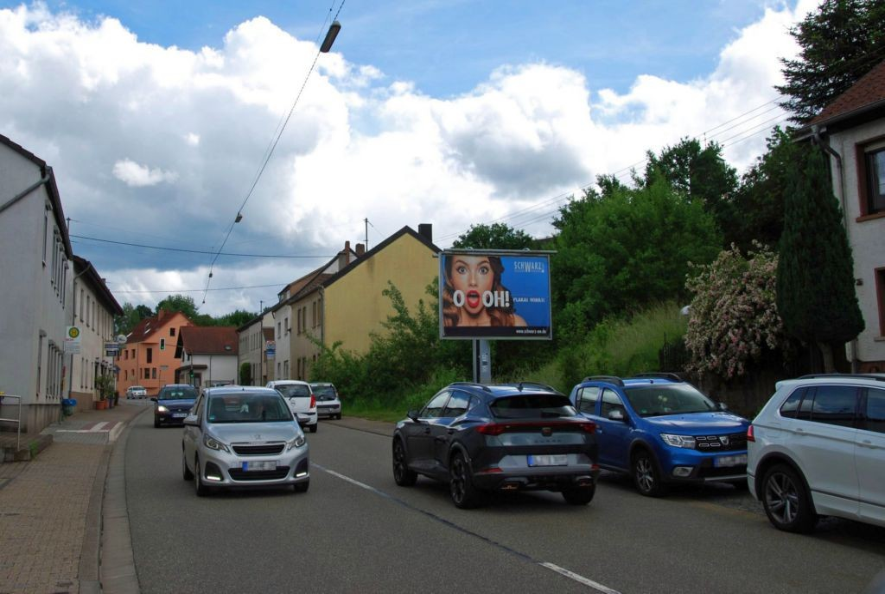 Heusweiler Str. 40/B 268/WE rts (City-Star)