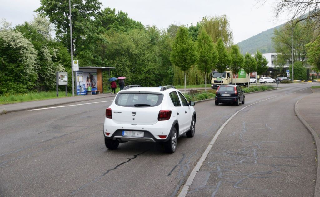 Immanuel-Kant-Str/Bei den Thermen 2/Thermalbad  (WH)