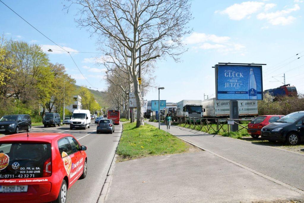 Mettinger Str. 18/Zufahrt Drive-In Getränke/Sto. 2 (WE rts)