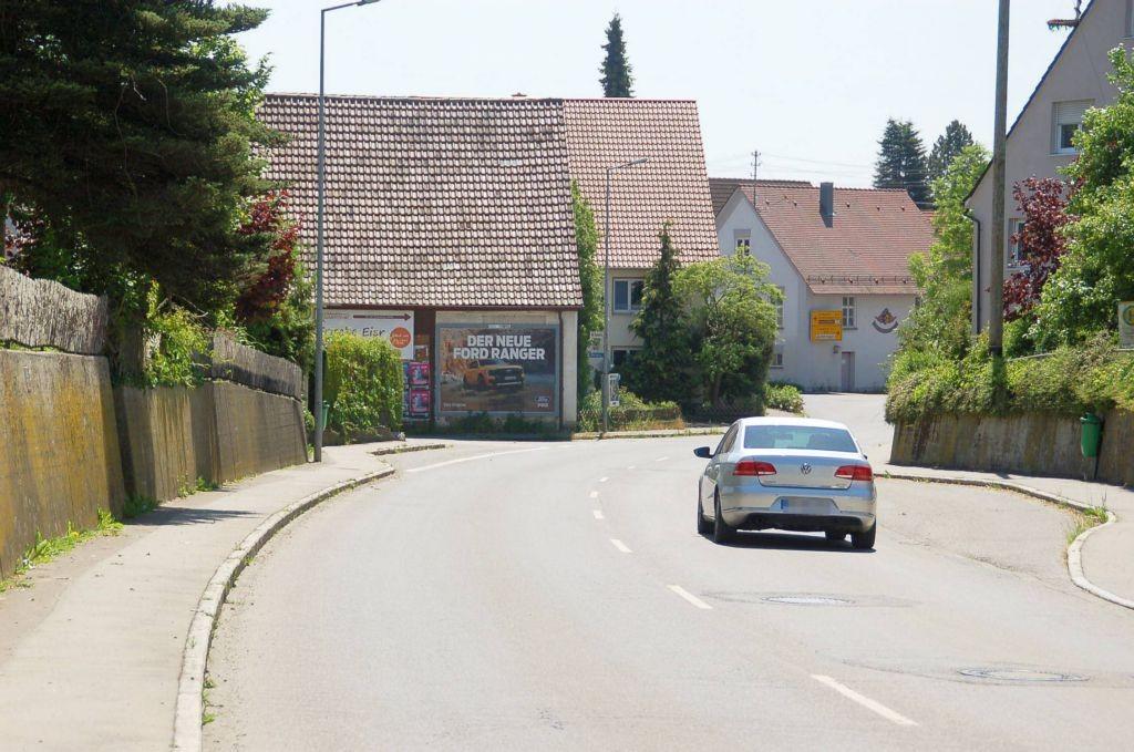 Burgrieder Str. 2/Riedweg  (Rot bei Laupheim)