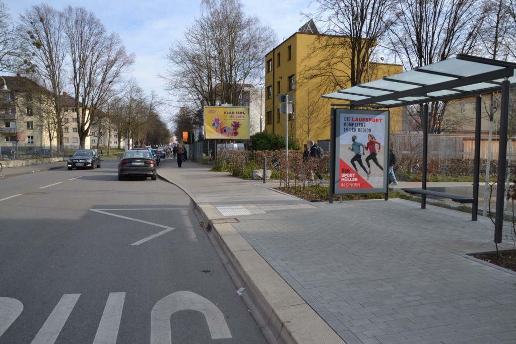 Steinstr/Pestalozzistr/innen  (WH)