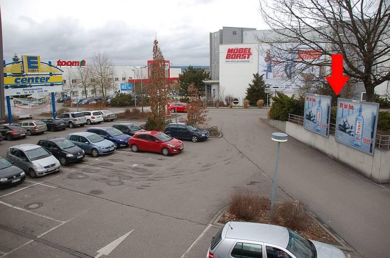 Karpfenweg 10-12 /E-center/geg. Eingang