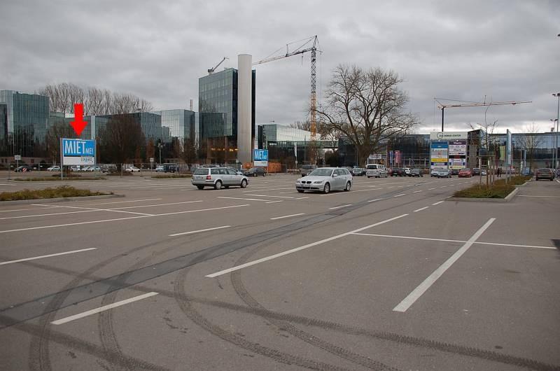 Biberacher Str. 69 /Kaufland/Höhe Businesspark/Si Markt/lks