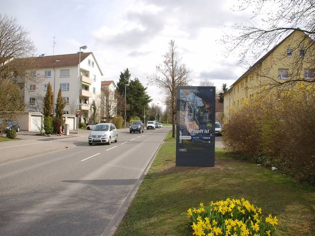 Haselbrunnstr/Böhringer Str (WE rts)