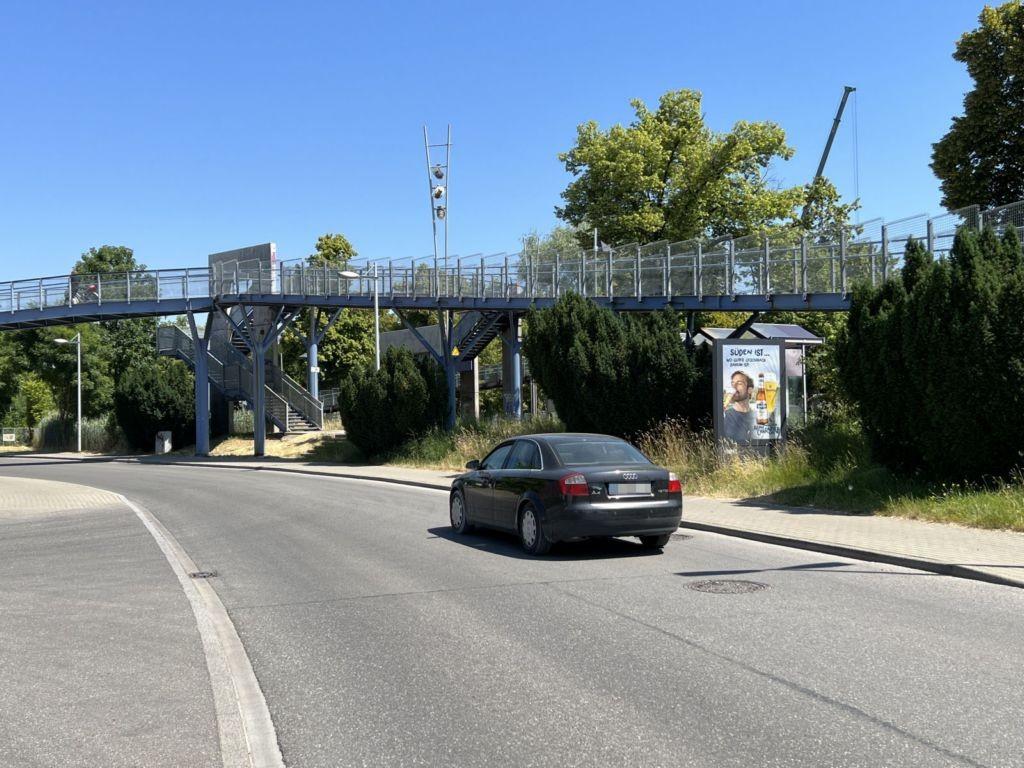 Güttinger Str/geg. Haselbrunnstr (WE rts)