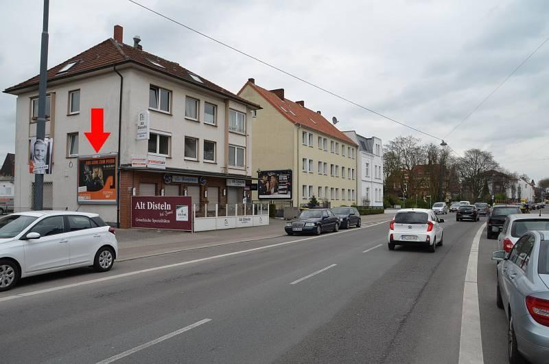 Kaiserstr. 157 (quer am Giebel)