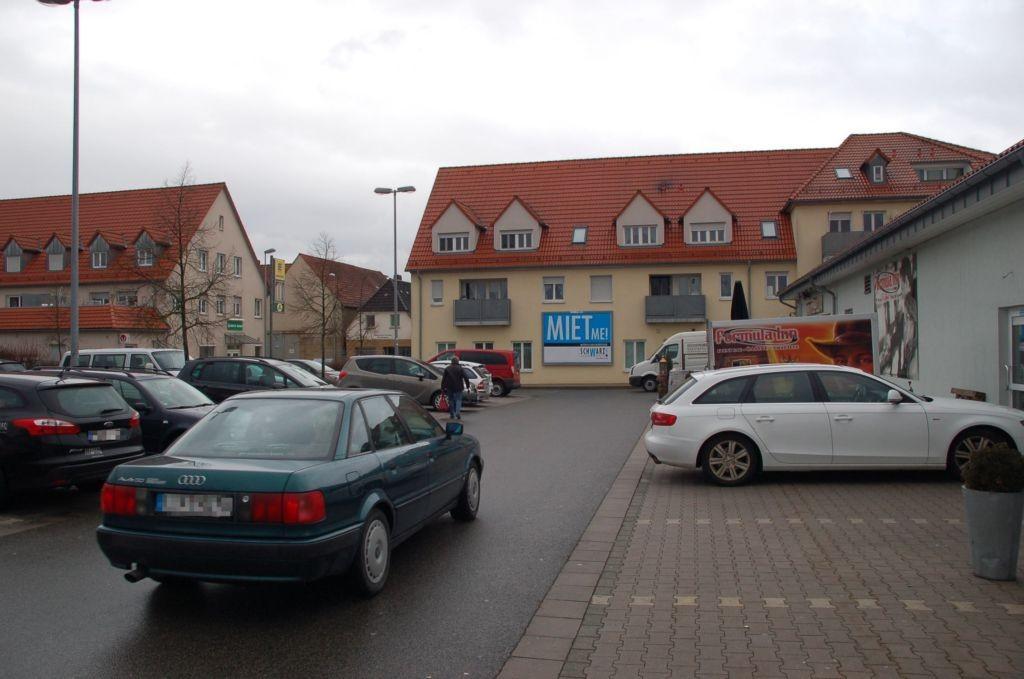 Bamberger Str. 35a /E-center/Eingang