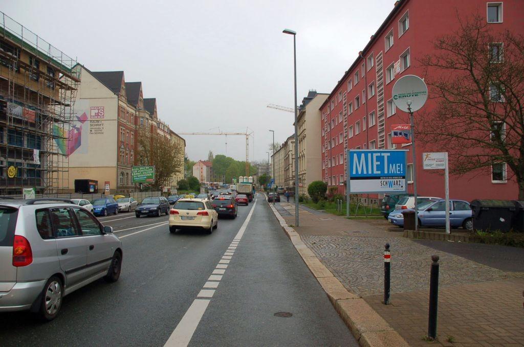 Zschopauer Str. 68-72/B 174 (WE rts)