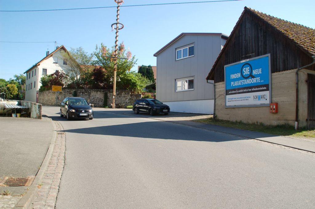 Munderkinger Str. 17/Ecke Erlenweg (Oberwachingen)