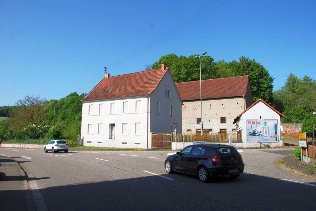 Reckweiler Hof 5/B 270 (quer zur Str)