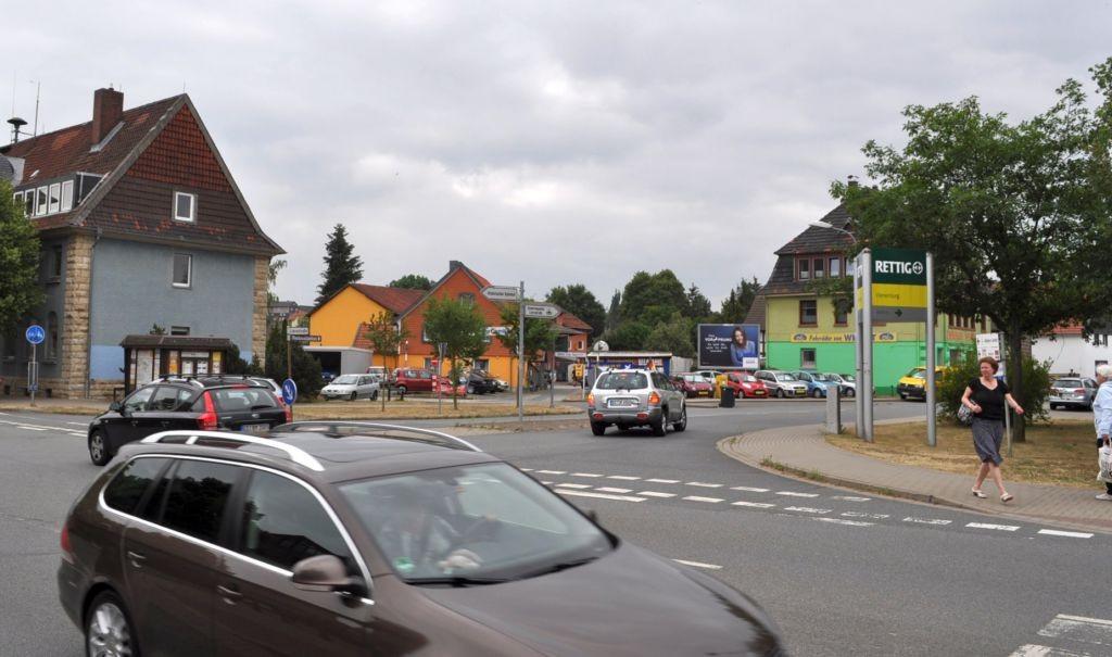 Lierestr. 1/Goslarer Str/B 241/quer  (Vienenburg)