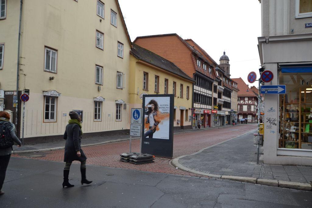 Jüdenstr. 13c (Sicht Rote Str)