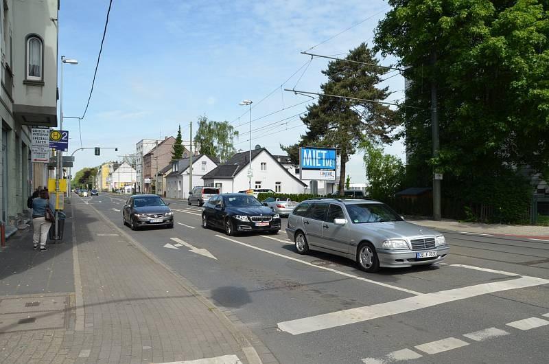 Duisburger Str. 304/WE rts (City-Star)