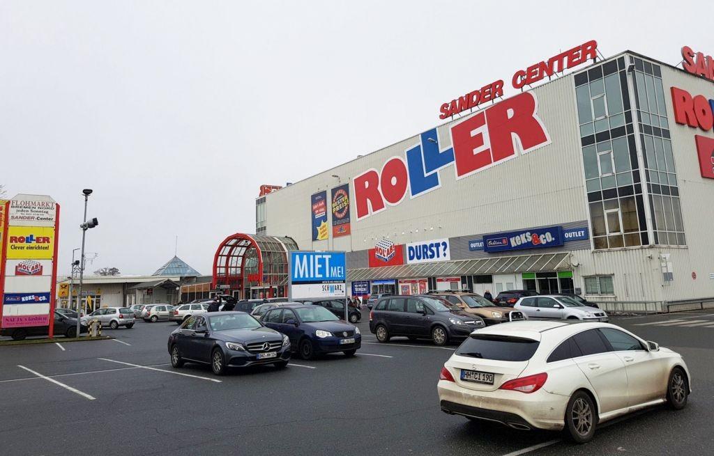 Schragestr. 4 /Hol'ab Getränke/Sander-C./nh. Eing/Sicht Einf
