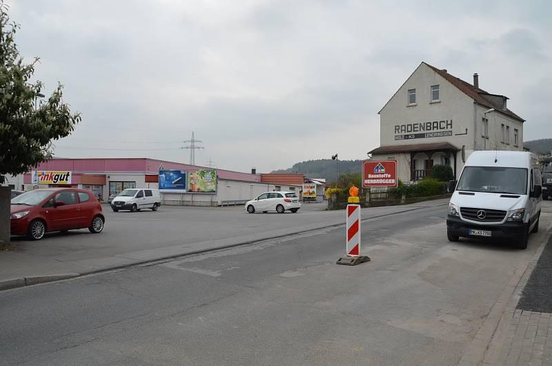 Hüingser Ring 7 /Trinkgut/rts neb. Eingang