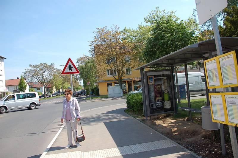 Berliner Platz 13 /Bus-WH (innen)