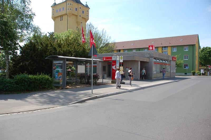 Berliner Platz 13 /Bus-WH (aussen)